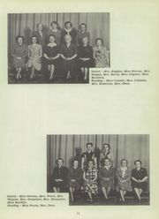 Page 15, 1949 Edition, Wilson Central School - Crest Yearbook (Wilson, NY) online yearbook collection
