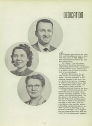 Page 9, 1949 Edition, Wilson Central School - Crest Yearbook (Wilson, NY) online yearbook collection