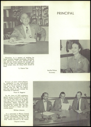 Page 11, 1953 Edition, Wilson Central School - Crest Yearbook (Wilson, NY) online yearbook collection