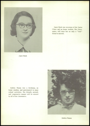 Page 8, 1953 Edition, Wilson Central School - Crest Yearbook (Wilson, NY) online yearbook collection