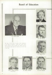 Page 12, 1956 Edition, Wilson Central School - Crest Yearbook (Wilson, NY) online yearbook collection