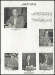 Page 10, 1959 Edition, Wilson Central School - Crest Yearbook (Wilson, NY) online yearbook collection