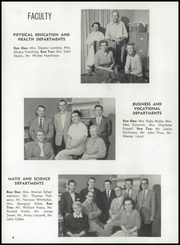Page 12, 1959 Edition, Wilson Central School - Crest Yearbook (Wilson, NY) online yearbook collection