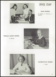 Page 13, 1959 Edition, Wilson Central School - Crest Yearbook (Wilson, NY) online yearbook collection