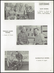 Page 15, 1959 Edition, Wilson Central School - Crest Yearbook (Wilson, NY) online yearbook collection