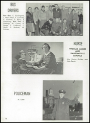 Page 16, 1959 Edition, Wilson Central School - Crest Yearbook (Wilson, NY) online yearbook collection
