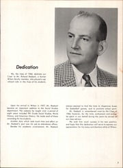 Page 11, 1966 Edition, Wilson Central School - Crest Yearbook (Wilson, NY) online yearbook collection