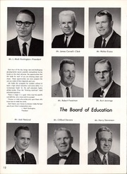 Page 16, 1966 Edition, Wilson Central School - Crest Yearbook (Wilson, NY) online yearbook collection