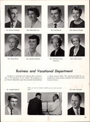 Page 17, 1966 Edition, Wilson Central School - Crest Yearbook (Wilson, NY) online yearbook collection