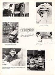 Page 6, 1966 Edition, Wilson Central School - Crest Yearbook (Wilson, NY) online yearbook collection