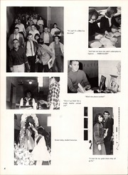 Page 8, 1966 Edition, Wilson Central School - Crest Yearbook (Wilson, NY) online yearbook collection