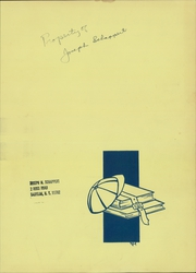 Page 3, 1941 Edition, Bayside High School - Triangle Yearbook (Bayside, NY) online yearbook collection