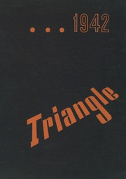 Bayside High School - Triangle Yearbook (Bayside, NY) online yearbook collection, 1942 Edition, Page 1