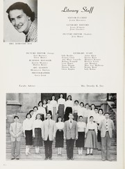 Page 10, 1957 Edition, Bayside High School - Triangle Yearbook (Bayside, NY) online yearbook collection