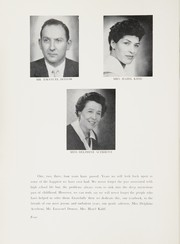 Page 8, 1957 Edition, Bayside High School - Triangle Yearbook (Bayside, NY) online yearbook collection