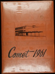 1961 Edition, Hicksville High School - Comet Yearbook (Hicksville, NY)