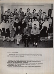Page 148, 1961 Edition, Hicksville High School - Comet Yearbook (Hicksville, NY) online yearbook collection
