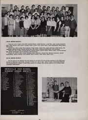 Page 149, 1961 Edition, Hicksville High School - Comet Yearbook (Hicksville, NY) online yearbook collection