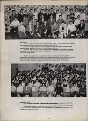 Page 154, 1961 Edition, Hicksville High School - Comet Yearbook (Hicksville, NY) online yearbook collection