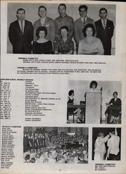 Page 155, 1961 Edition, Hicksville High School - Comet Yearbook (Hicksville, NY) online yearbook collection