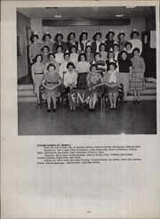 Page 158, 1961 Edition, Hicksville High School - Comet Yearbook (Hicksville, NY) online yearbook collection