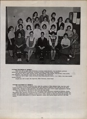 Page 159, 1961 Edition, Hicksville High School - Comet Yearbook (Hicksville, NY) online yearbook collection