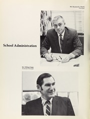 Page 15, 1972 Edition, Hicksville High School - Comet Yearbook (Hicksville, NY) online yearbook collection