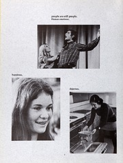 Page 4, 1972 Edition, Hicksville High School - Comet Yearbook (Hicksville, NY) online yearbook collection
