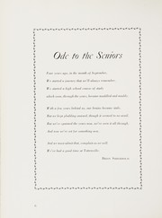 Page 10, 1954 Edition, Tottenville High School - Purple Parrot Yearbook (Staten Island, NY) online yearbook collection