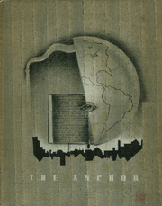 Page 1, 1941 Edition, Christopher Columbus High School - Anchor Yearbook (Bronx, NY) online yearbook collection