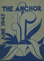 Page 1, 1945 Edition, Christopher Columbus High School - Anchor Yearbook (Bronx, NY) online yearbook collection