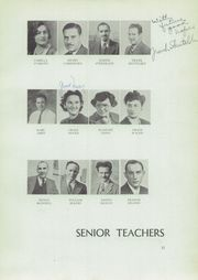 Page 15, 1946 Edition, Christopher Columbus High School - Anchor Yearbook (Bronx, NY) online yearbook collection