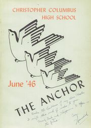 Page 5, 1946 Edition, Christopher Columbus High School - Anchor Yearbook (Bronx, NY) online yearbook collection