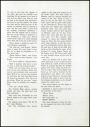 Page 13, 1945 Edition, John Adams High School - Clipper Yearbook (Ozone Park, NY) online yearbook collection