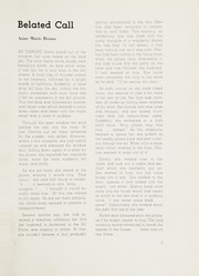 Page 11, 1952 Edition, John Adams High School - Clipper Yearbook (Ozone Park, NY) online yearbook collection
