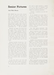 Page 14, 1952 Edition, John Adams High School - Clipper Yearbook (Ozone Park, NY) online yearbook collection
