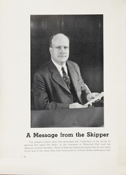 Page 8, 1952 Edition, John Adams High School - Clipper Yearbook (Ozone Park, NY) online yearbook collection