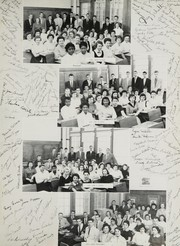 Page 13, 1956 Edition, John Adams High School - Clipper Yearbook (Ozone Park, NY) online yearbook collection