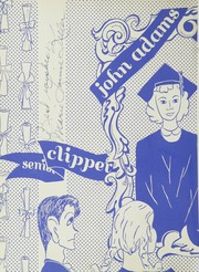Page 4, 1956 Edition, John Adams High School - Clipper Yearbook (Ozone Park, NY) online yearbook collection