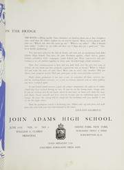 Page 5, 1956 Edition, John Adams High School - Clipper Yearbook (Ozone Park, NY) online yearbook collection