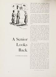 Page 12, 1957 Edition, John Adams High School - Clipper Yearbook (Ozone Park, NY) online yearbook collection