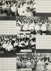 Page 15, 1957 Edition, John Adams High School - Clipper Yearbook (Ozone Park, NY) online yearbook collection