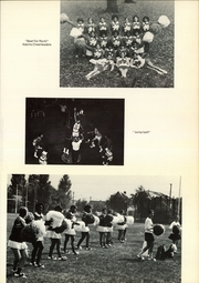 Page 11, 1971 Edition, John Adams High School - Clipper Yearbook (Ozone Park, NY) online yearbook collection