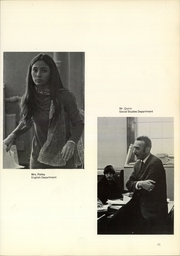Page 15, 1971 Edition, John Adams High School - Clipper Yearbook (Ozone Park, NY) online yearbook collection