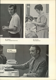 Page 17, 1971 Edition, John Adams High School - Clipper Yearbook (Ozone Park, NY) online yearbook collection