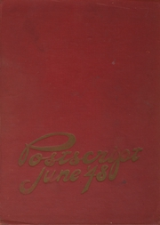 1948 Edition, William Cullen Bryant High School - Postscript Yearbook (Long Island City, NY)