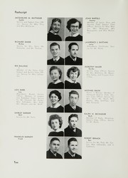 Page 14, 1953 Edition, William Cullen Bryant High School - Postscript Yearbook (Long Island City, NY) online yearbook collection