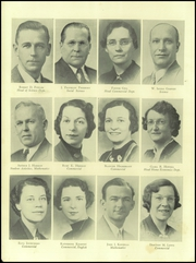 Page 12, 1939 Edition, Newburgh Free Academy - Graduate Yearbook (Newburgh, NY) online yearbook collection