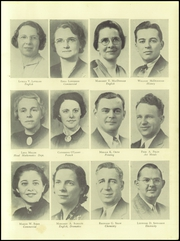 Page 13, 1939 Edition, Newburgh Free Academy - Graduate Yearbook (Newburgh, NY) online yearbook collection