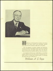 Page 5, 1939 Edition, Newburgh Free Academy - Graduate Yearbook (Newburgh, NY) online yearbook collection
